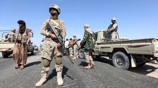 Yemen%E2%80%99de+ordu+g%C3%BC%C3%A7leri+Beyda+kentinde+baz%C4%B1+stratejik+noktalar%C4%B1+ele+ge%C3%A7irdi