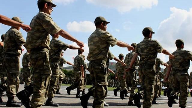 Bedelli askerlik çıkacak mı son dakika bedelli açıklaması Bedelli askerlik 2018'de var mı