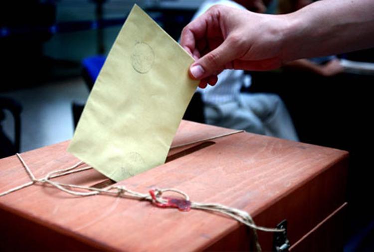 24 Haziran'da İyi Parti seçime girecek mi YSK son dakika seçime hangi partiler girecek