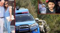 Eşi ve 2 çocuğu tarafından diri diri yakılmıştı! Vahşette korkunç iddialar
