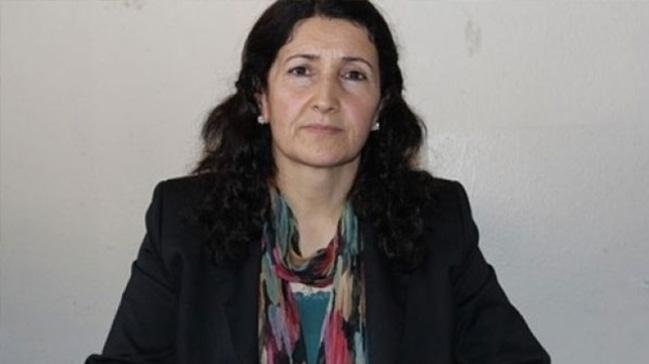 HDP Mardin Milletvekili Yıldırım'a 7 yıl 6 ay hapis cezası