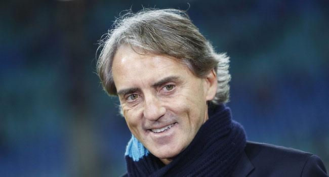 Roberto+Mancini,+%C4%B0talya+Milli+Tak%C4%B1m%C4%B1%E2%80%99n%C4%B1n+ba%C5%9F%C4%B1na+ge%C3%A7iyor