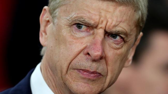 Wenger'den sürpriz karar! Arsenal'den sonra...