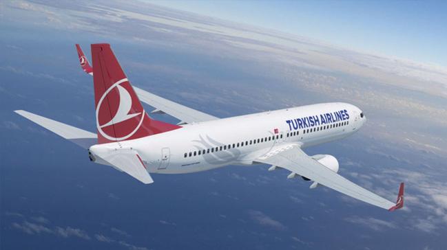 THY Bodrum'dan Londra'ya direkt uçmaya hazırlanıyor