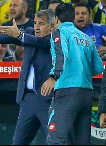 Beşiktaş yarıda kalan derbi maçına çıkmazsa ne olacak?