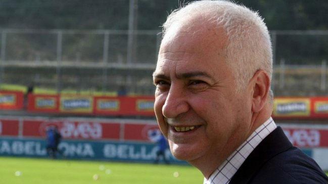 Trabzonspor'dan Şenol Güneş, Rıza Çalımbay ve transfer açıklaması