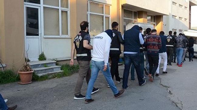 Olaylı derbinin ardından 5 kişi tutuklama talebiyle mahkemeye sevk edildi, 20 kişi serbest bırakıldı