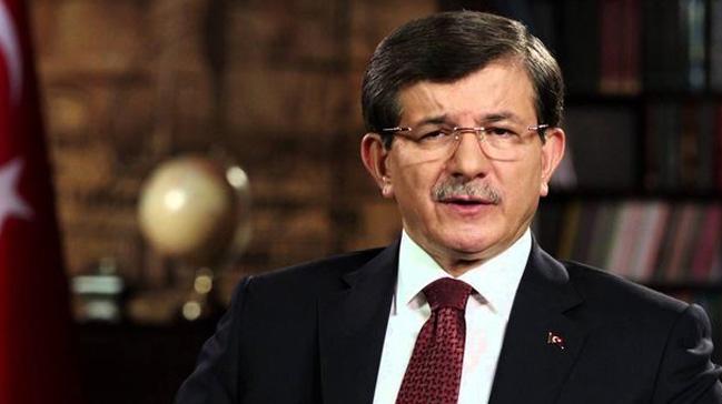 AK Parti Konya Milletvekili Davutoğlu: AK Parti dışında herhangi bir siyasi faaliyetim olamaz