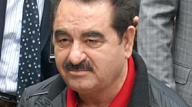 İbrahim Tatlıses, AK Parti'den milletvekili aday adayı olacak