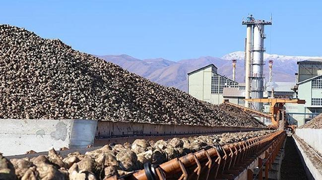 Afyon Şeker Fabrikası ihalesini Doğuş Gıda kazandı
