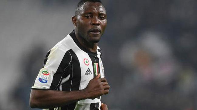 İnter'den sonra Milan da Kwadwo Asamoah'ı transfer listesine ekledi
