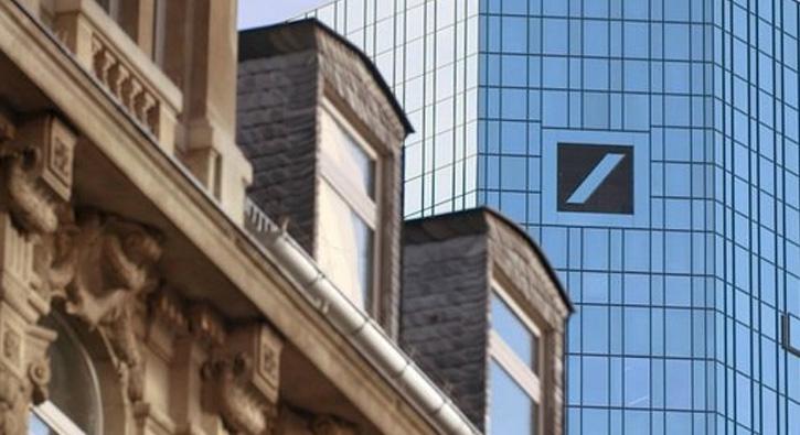 Türkiye batar diyen Deutsche Bank batıyor
