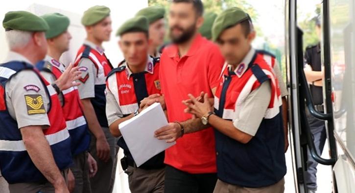 FETÖ'nün 'TSK yapılanması' operasyonu: 18'i muvazzaf subay 24 zanlıya gözaltı