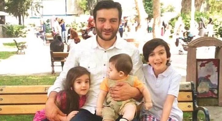 15 Temmuz şehidi Halil Kantarcı için türkü bestelendi