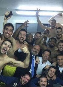 Fenerbahçe, Avrupa'da yükselişine devam ediyor