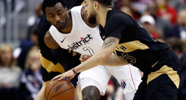 Utah Jazz ve Toronto Raptors tur atladı