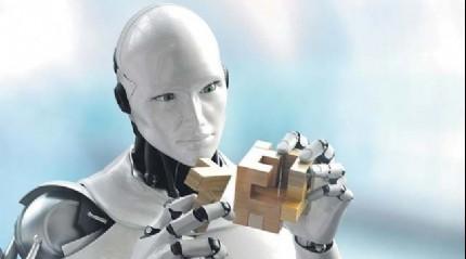 'Yapay zekayı kullanan ülkeler 21. yüzyılda diğerlerinin ilerisinde olacak'