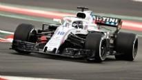 PPG Formula 1 Şampiyonasında