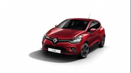 Renault'tan anne ben vardım teknolojisi