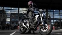 Honda CB250R Türkiye'de