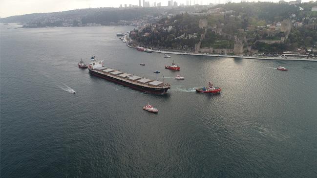 İstanbul Boğazı'na EDS geliyor