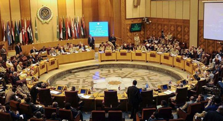 Arap+Birli%C4%9Finden+Filistinlilere+destek