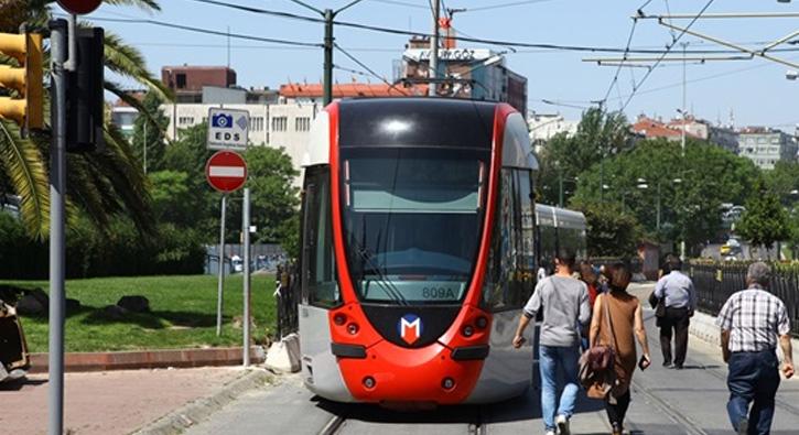 Teknik+ar%C4%B1za+tramvay+seferlerini+aksatt%C4%B1