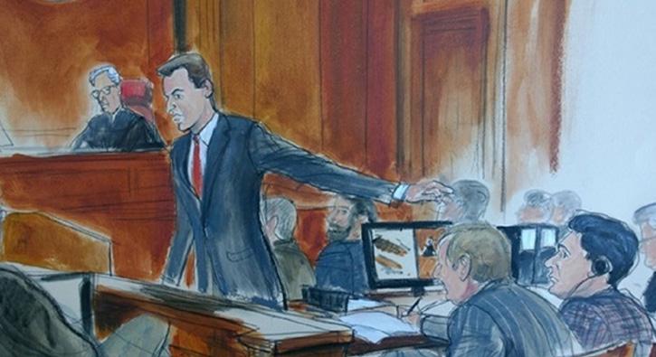 ABD'deki kumpas davasından Hakan Atilla'ya 32 ay hapis cezası verildi