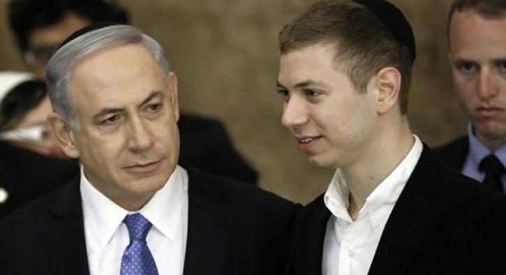 Katil+Netanyahu%E2%80%99nun+o%C4%9Flu+T%C3%BCrkiye%E2%80%99ye+k%C3%BCf%C3%BCr+etti