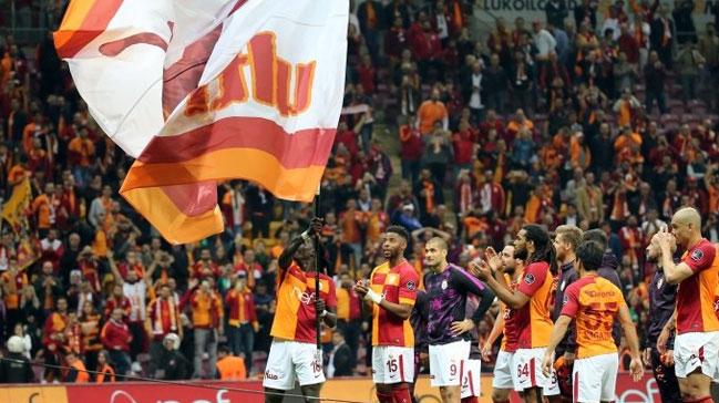 Galatasaray%E2%80%99da+%C5%9Fampiyonluk+i%C3%A7in+%C3%B6zel+ti%C5%9F%C3%B6rt