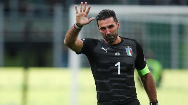 Gianluigi+Buffon%E2%80%99un+kariyerine+Liverpool%E2%80%99da+devam+etmesi+bekleniyor