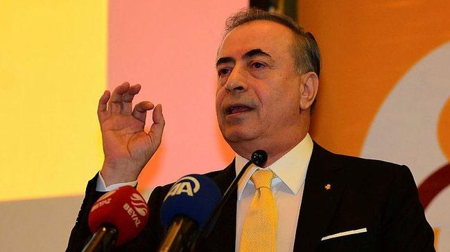 Galatasaray+Kul%C3%BCb%C3%BC+Ba%C5%9Fkan%C4%B1+Mustafa+Cengiz:+Avrupa+Kupalar%C4%B1na+kat%C4%B1lmam%C4%B1za+i%C3%A7in+hi%C3%A7bir+engel+yok