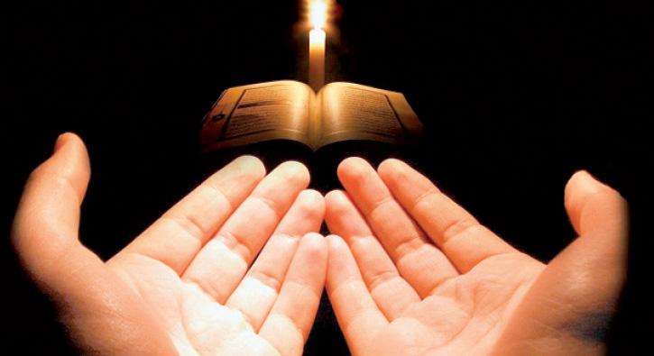 Ýstikrarlý dua etmek rahmet kapýlarýný açar