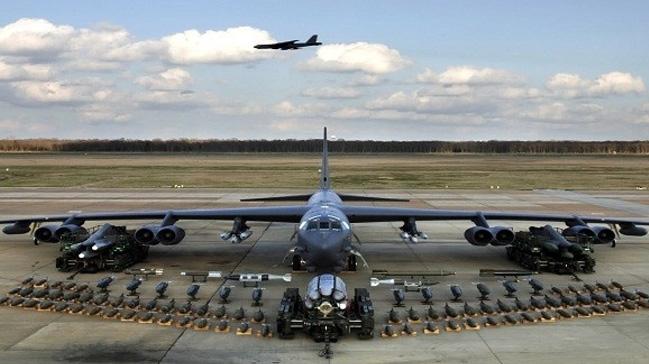 Savunma ve havacılıkta 8 milyar dolarlık yeni sipariş