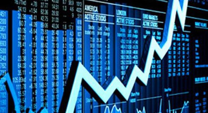 Borsa yüzde 0,53 değer kazanarak 102.410,30 puana yükseldi