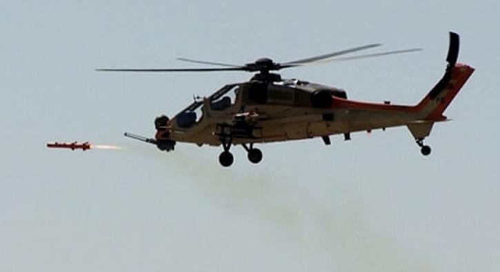 Savunma ve havacılıkta faaliyet gösteren firmalar geçen yıl 8 milyar dolarlık yeni sipariş aldı