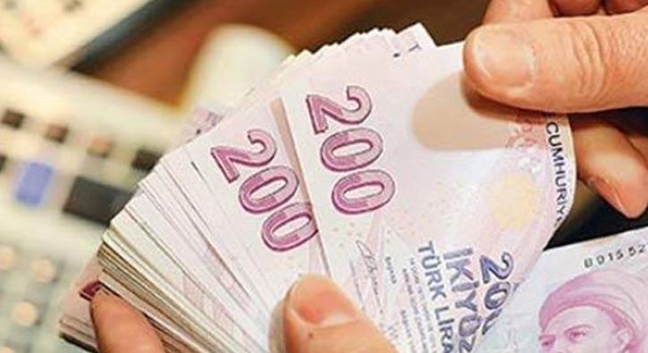 Emekliye 256 lira ek zam