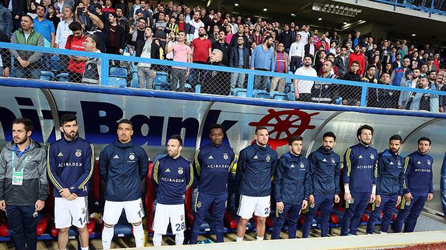 Konyaspor maçından sonra F.Bahçe'ye veda ediyor
