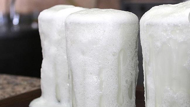 Ramazan'da kaybedilen suyu ve mineralleri ayranla kazanabilirsiniz