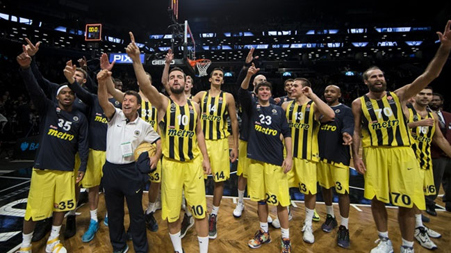 Fenerbahçe OPETten bir zafer daha 26