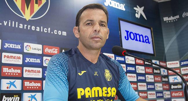 Villareal'de Calleja'nın sözleşmesi uzatıldı