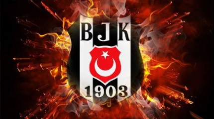 Beşiktaş'ın yeni forveti!  2+1 yıllık anlaşma...