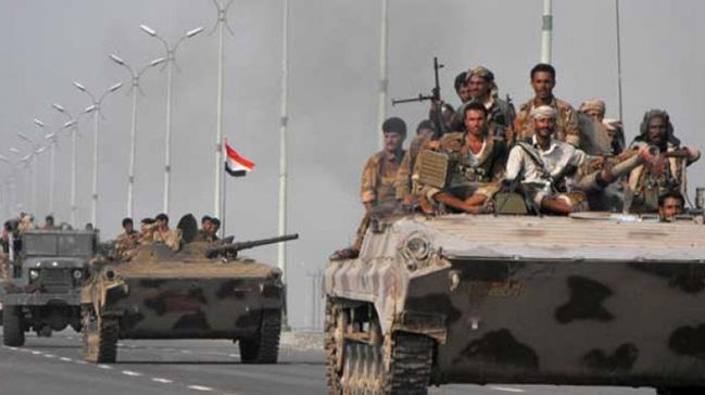 Yemen+ordusu,+Husilerin+Sada%E2%80%99daki+kalelerine+do%C4%9Fru+ilerliyor