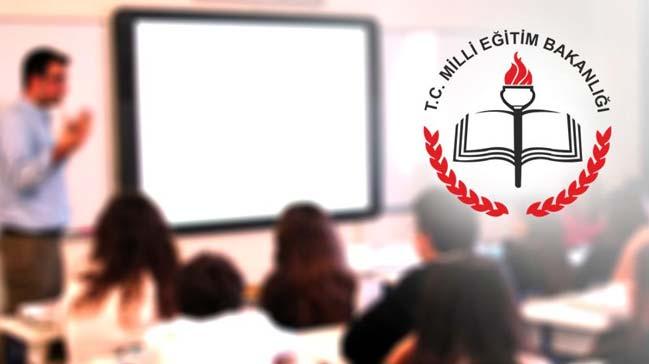 MEB'den isteyen özel okullara 'Arapça' öğretim programı