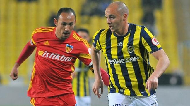 Kayserispor'un yeni sembol figürü 'Kurt' oldu