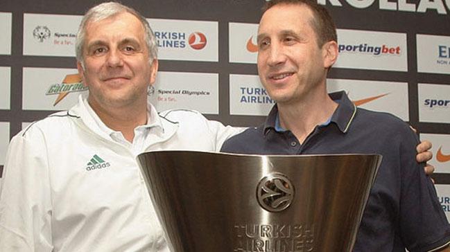 David Blatt CSKA'ya doğru