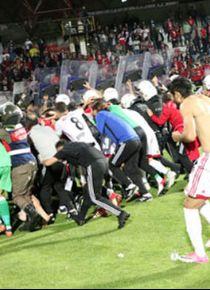 PFDK'den Boluspor'a 3 maç seyircisiz oynama cezası
