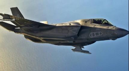 Deniz Kuvvetleri 32 adet F-35B uçağı tedarik programını masaya yatırdı