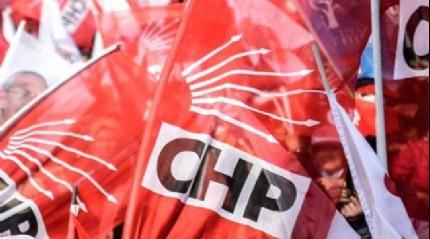 Milletvekilliği sıralamasında yerlerini beğenmeyen 4 CHP'li adaylıktan çekildi