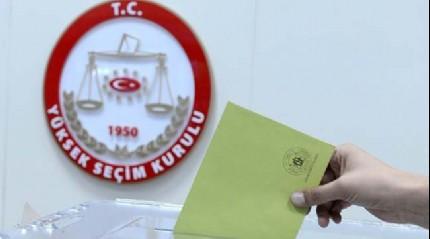 24 Haziran'da yapılacak 27. Dönem Milletvekili Genel Seçimi'nde 32 ilde 74 bağımsız aday bulunuyor